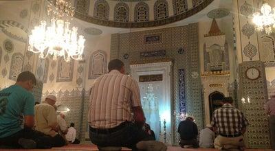 Photo of Mosque Balıkesir İmam Birgivi Camii at Balıkesir, Turkey