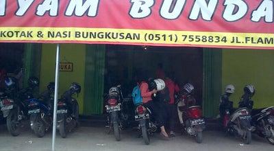 Photo of Diner Kedai Bunda Flamboyan™ at Jl. Flamboyan Ii Kayu Tangi, Banjarmasin, Indonesia