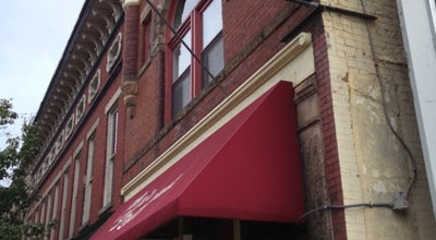 Photo of American Restaurant Little Sheba's at 175 Fort Wayne Ave, Richmond, IN 47374, United States