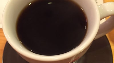 Photo of Cafe コメダ珈琲店 しんしろ店 at 片山字西野畑543-3, 新城市 441-1354, Japan