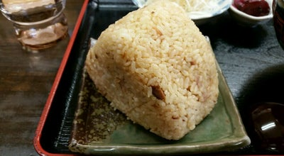 Photo of Ramen / Noodle House 煮豚亭 砂馬 二本松店 at 槻木110-2, 二本松市 964-0875, Japan