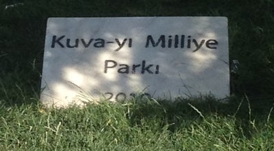 Photo of National Park Kuvay-ı Milliye at Turkey