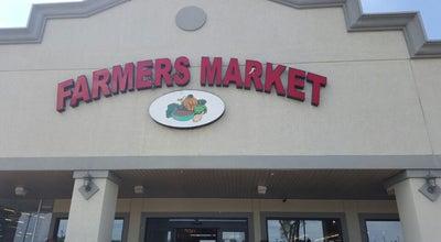 Photo of Farmers Market Farmer's Market at 37685 North Gratiot Avenue, Clinton, MI 48036, United States