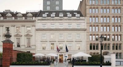 Photo of Hotel Club Quarters Hotel, Lincoln's Inn Fields at 61 Lincoln's Inn Fields, London WC2A 3JW, United Kingdom