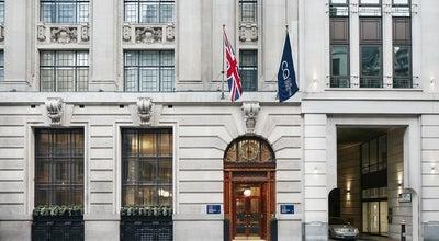 Photo of Hotel Club Quarters Hotel, Gracechurch at 7 Gracechurch St., London EC3V 0DR, United Kingdom