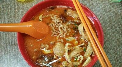 Photo of Chinese Restaurant Kedai Kopi 38 at Grand Plaza Putatan, Putatan 88200, Malaysia