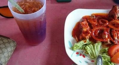 Photo of Tea Room Warung Pokok Asam at Malaysia