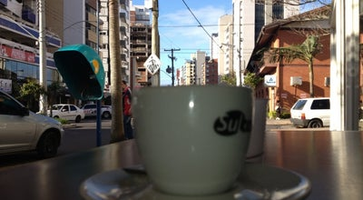 Photo of Cafe Doce Art Café at Av. Silva Jardim, 295 Lj 3 E 4, Torres 95560-000, Brazil