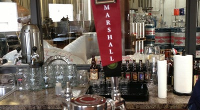 Photo of Brewery Marshall Brewing Company at 618 S Wheeling Ave, Tulsa, OK 74104, United States