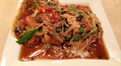 Photo of Asian Restaurant Ding How Asian Bistro at 6955 Old Canton Rd, Ridgeland, MS 39157, United States