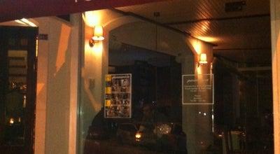 Photo of Jazz Club Pannonica Jazz at Cafer Paşa Cd 45/b Eskiçeşme Mh., Muğla 48400, Turkey