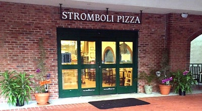 Photo of Pizza Place Stromboli Pizza at 801 S University Dr, Plantation, FL 33324, United States