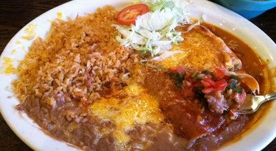Photo of Mexican Restaurant Castillo's Mexican Food at 3659 E Ventura Ave, Fresno, CA 93702, United States