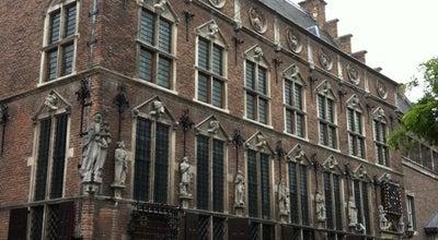 Photo of City Hall Stadhuis van Nijmegen at Korte Nieuwstraat 6, Nijmegen 6511 PP, Netherlands