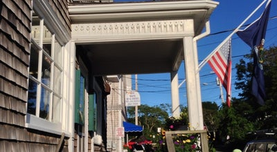 Photo of American Restaurant Goldthwaite's at 3 Lester B Orcutt Blvd, Biddeford, ME 04005, United States
