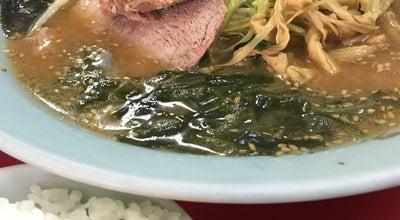 Photo of Ramen / Noodle House ラーメンショップ 金田亭 at 東2-15-19, 幸手市, Japan