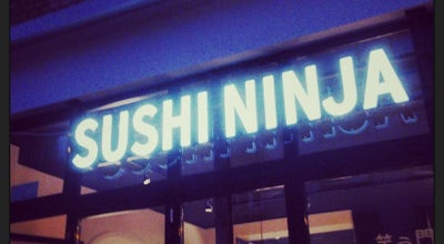 Photo of Sushi Restaurant Sushi Ninja at Bonner Str. 54, Köln 50677, Germany