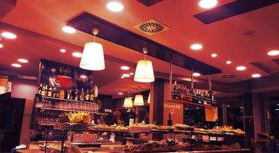 Photo of Breakfast Spot Caffe Bianchi at Viale D'annunzio 169, Riccione 47838, Italy