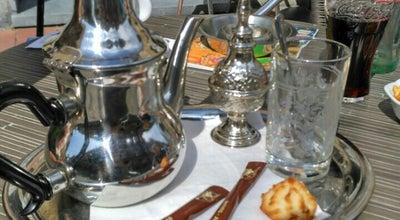 Photo of Tea Room Le Temps Du Rêve at Belgium