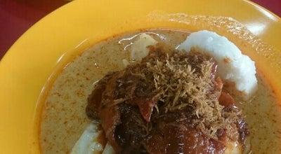 Photo of Malaysian Restaurant Lontong klang at Klang, Malaysia