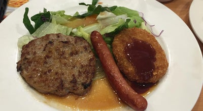 Photo of American Restaurant ガスト 物井店 at もねの里3-15-1, 四街道市, Japan