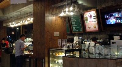 Photo of Dessert Shop Caffe Bené (카페베네) at Sunway Pyramid, Petaling Jaya 46150, Malaysia