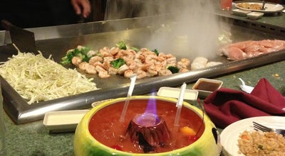 Photo of Japanese Restaurant Kyoto Japanese Steakhouse at 1412 Greenbrier Pkwy, Chesapeake, VA 23320, United States