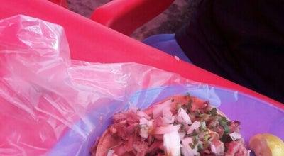 Photo of Mexican Restaurant Tacos El Patan at Mexico
