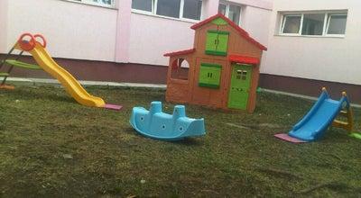 Photo of Playground Grădinița Micul Prinț at Aleea Herculane Nr. 13, Cluj-Napoca, Romania