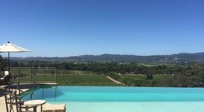 Photo of Winery Signorello Estate at 4500 Silverado Trl, Napa, CA 94558, United States