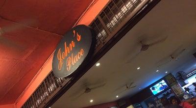 Photo of Coffee Shop John's Place at Jalan Bukit Mata Kuching, Kuching 93100, Malaysia