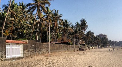 Photo of Beach Juhu Beach at Juhu Tara Rd., Mumbai 400049, India