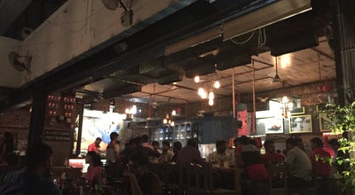 Photo of Pub The Bombay Bronx, Pune at 14-19, City Point, Dhole Patil Road, Pune 411001, India