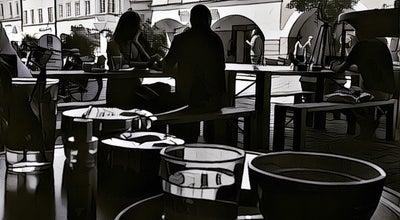 Photo of Cafe aran Brotgenuss & Kaffeekult at Max-josefs-platz 16, Rosenheim, Germany