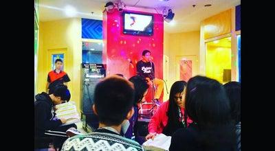 Photo of Arcade Quantum at 3/f Sm City Baguio Luneta Hill Dr., Baguio City 2600, Philippines