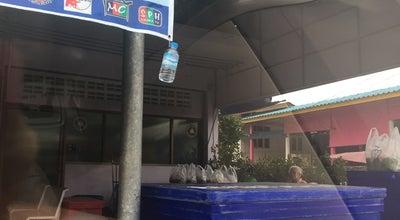 Photo of Dessert Shop ลอดช่องวัดเจษฯ at วัดเจษฯ, Maharchai, Thailand