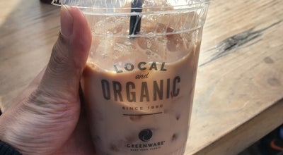 Photo of Coffee Shop Groundwork Coffee Co at 811 Traction Ave, Los Angeles, CA 90013, United States