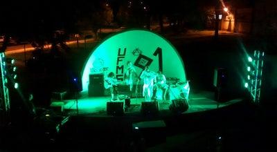 Photo of Music Venue Concha Acústica at Ufms, Campo Grande 79070-900, Brazil