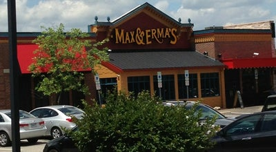 Photo of American Restaurant Max & Erma's at 2740 Mosside Blvd, Monroeville, PA 15146, United States