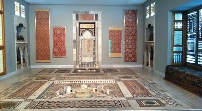 Photo of Art Museum Μουσείο Ισλαμικής Τέχνης at Αγίων Ασωμάτων 22, Αθήνα 105 53, Greece