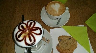 Photo of Cafe Barista Café Almere at Stationsplein 1-3, Almere 1315KS, Netherlands