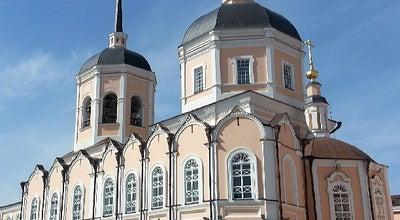 Photo of Church Богоявленский Кафедральный cобор at Пл. Ленина, 7, Томск 634009, Russia