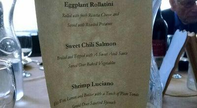 Photo of Italian Restaurant Andrea's 25 North at 974 E Boston Post Rd, Mamaroneck, NY 10543, United States