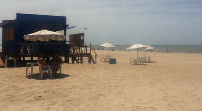 Photo of Beach Parador Tres 10 at 310, Villa Gesell, Argentina