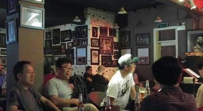 Photo of Jazz Club Bình Minh Jazz Club at 1 Tràng Tiền, Hanoi, Vietnam