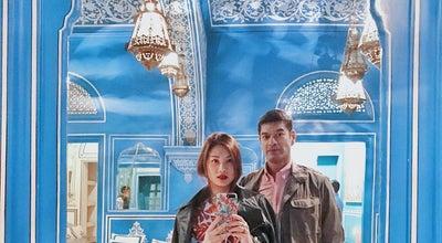 Photo of Bar Palladio at Narain Niwas Palace Hotel, Jaipur 302004, India