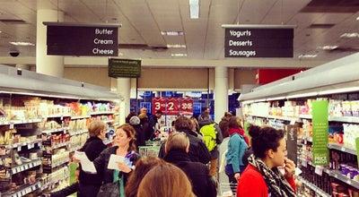 Photo of Supermarket Waitrose at 366 Holloway Rd, Holloway N7 6PA, United Kingdom