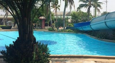 Photo of Pool สวนน้ำกรุงศรี at Thailand