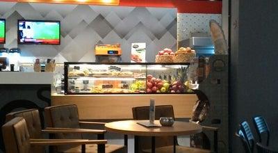 Photo of Cafe Espressino Caldo at Ανδρέα Παπανδρέου 250, Greece