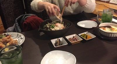 Photo of Japanese Restaurant いただきまんま バンザイミネジィ at 喜光地町2-4-2, 新居浜市, Japan